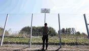 Hungary summons French ambassador over border fence row