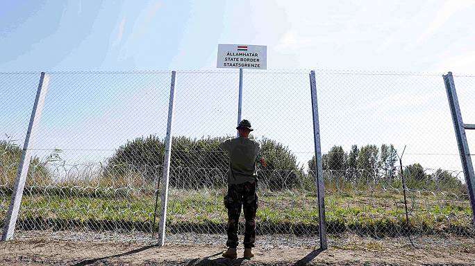 Fransa ile Macaristan arasında mülteci gerginliği