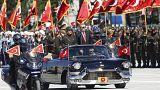 تركيا تحتفل بعيد النصر