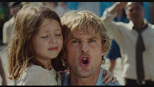 'No Escape' puts Owen Wilson's family in peril