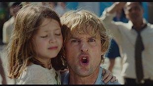 'No Escape' puts Owen Wilson's family in peril