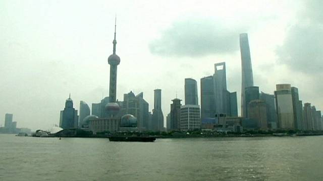Shanghai opens week with more volatility