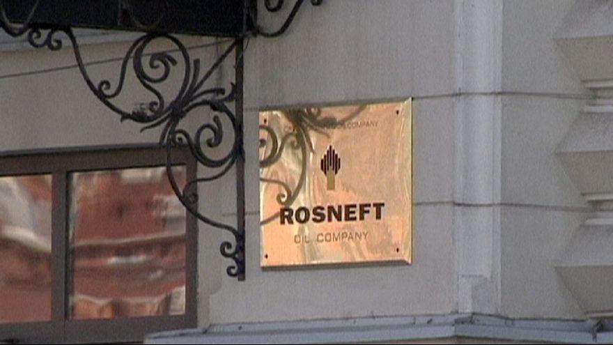 Rosneft : la baisse desc ours du brut impacte les profits