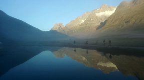 Doublé français à l'Ultra-Trail du Mont-Blanc