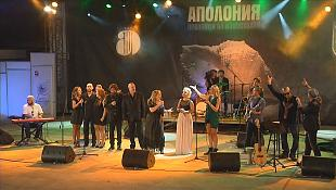 Culture by the Black Sea at Bulgaria's Apollonia festival