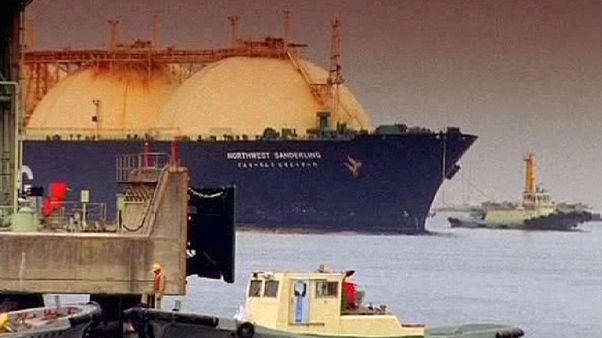 Riesige Erdgasvorkommen vor Ägypten entdeckt