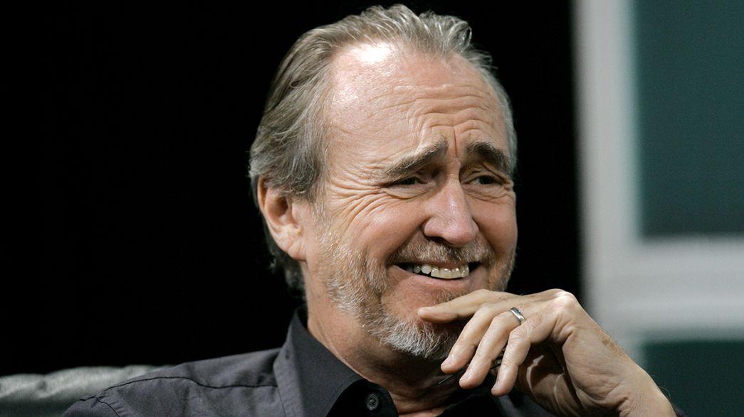 Fallece el maestro del cine de terror Wes Craven