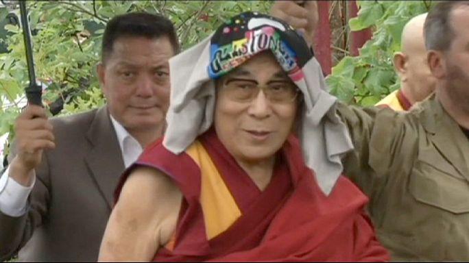 Тибет - незаживающая рана