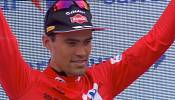 Vuelta: Sbaragli sprints to stage ten honours