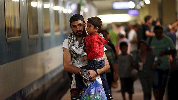Сколько платит Венгрия за кризис с мигрантами?