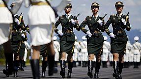 La femme est l'avenir de l'homme, en Chine