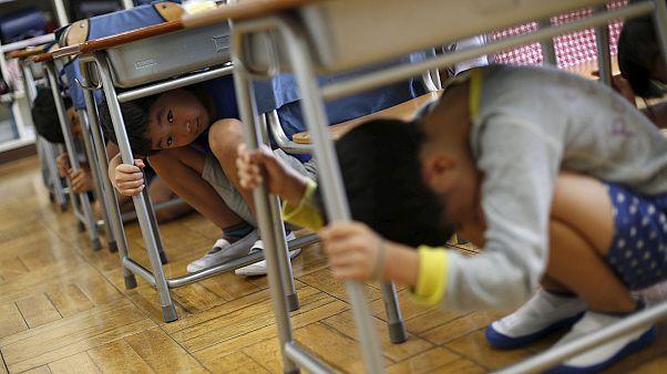 Ιαπωνία: Προετοιμασίες για το επόμενο χτύπημα του εγκέλαδου