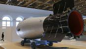 The world's biggest bomb, recreated