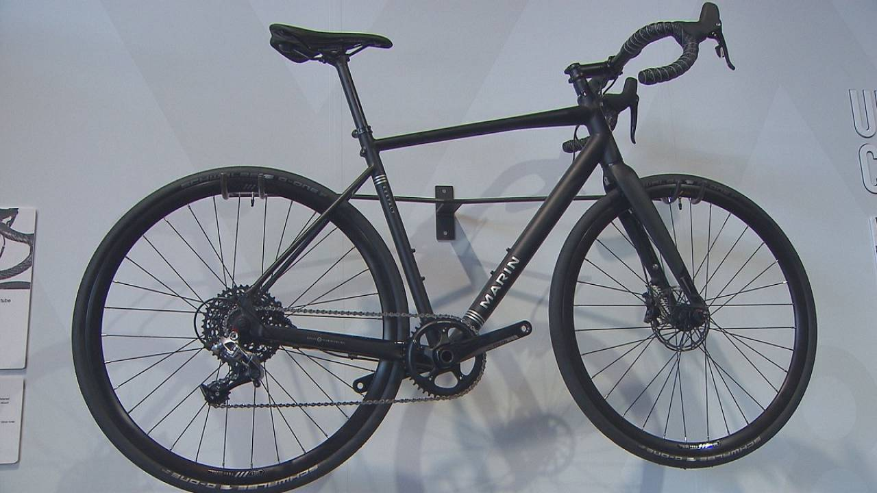 Las bicicletas inteligentes protagonizan la nueva edición de Eurobike
