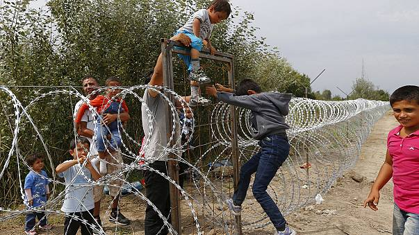 Изменит ли наплыв мигрантов правила Шенгена?