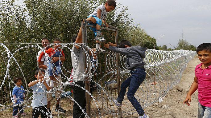 Schengen Antlaşması yürürlükten kalkıyor mu?