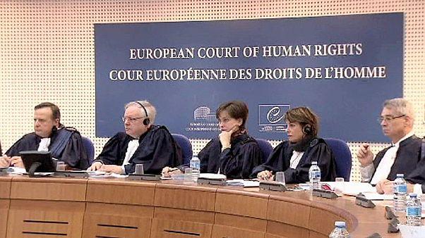 دادگاه حقوق بشر اروپا ایتالیا را به نقض حقوق پناهجویان تونسی متهم کرد