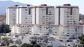 La Policía española detiene a los padres y a una hermana del islamista Khazzani
