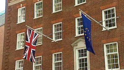 """Britain to make EU poll question more """"fair"""""""