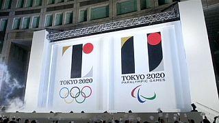 2020 Olimpiyatları logosuz kaldı