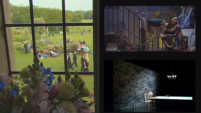 Festival de Glyndebourne: Duas óperas e um piquenique