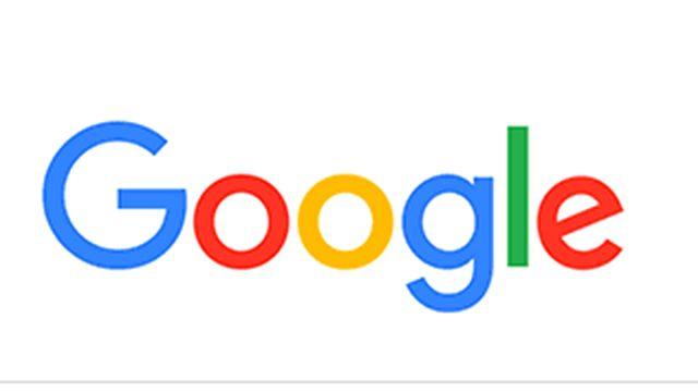 Google a-t-il terminé la recherche de son logo ?