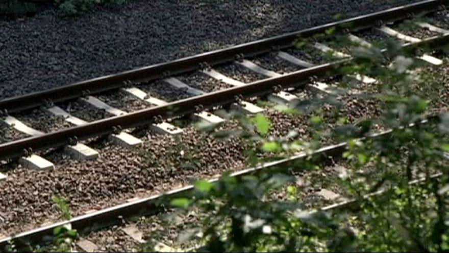"""""""Altın yüklü Nazi treni"""" Polonya'nın Walbrzych kentine turist çekmeye devam ediyor"""