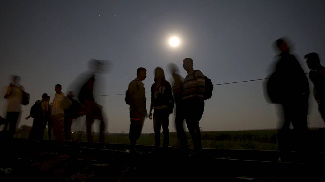 Austria-Ungheria, autostrada paralizzata per controlli anti-immigrazione