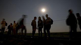 Tovább nyomoznak a halálkamion embercsempészei után