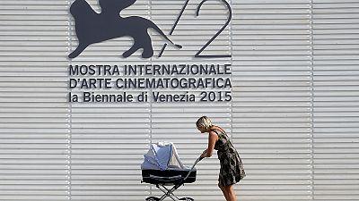 Am Abend starten die Filmfestspiele Venedig