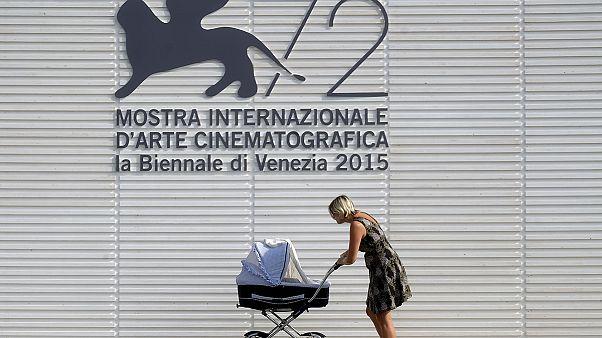 Σηκώνει αυλαία το Φεστιβάλ Κινηματογράφου της Βενετίας