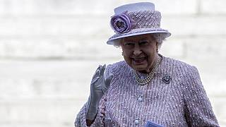 New coin issued to mark Queen's record reign
