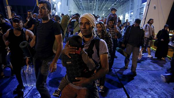 Το ταξίδι των προσφύγων στην Ευρώπη ξεκινά από το...Facebook!