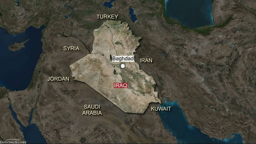 Turkish construction workers kidnapped in Iraq