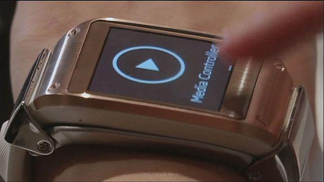 Les smartwatches en vedette au salon IFA de Berlin