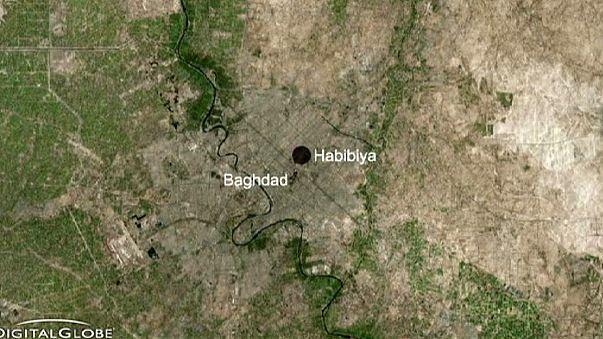 At least 17 Turks abducted in Habibiya, Iraq