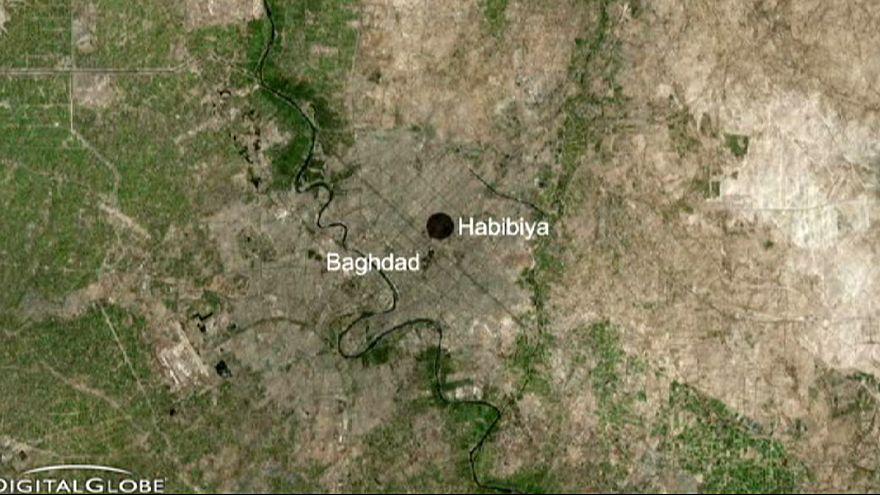 Iraq: sequestrati 18 lavoratori turchi