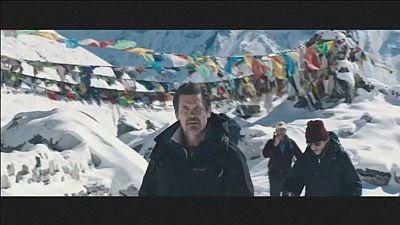 """""""Everest"""" donnera le coup d'envoi de la Mostra de Venise"""