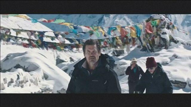 """""""Everest"""", de Baltasar Kormákur, abre la 72 Mostra de Venecia"""