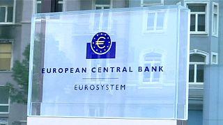 Investidores esperam mais estímulos do BCE
