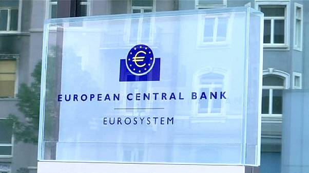 ECB to prepare fresh hit of QE for Eurozone?