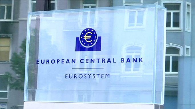 Расширит ли ЕЦБ программу помощи экономике?