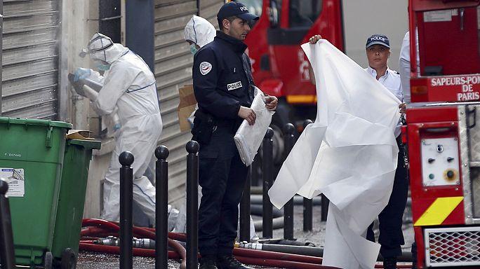 Egyre több a kérdőjel a párizsi lakástüzet illetően