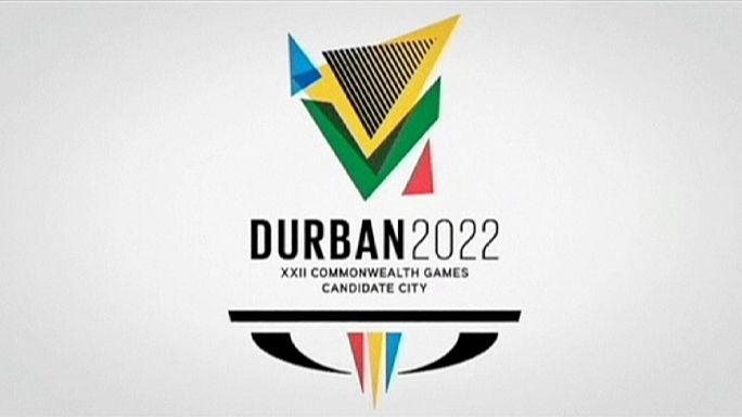 Durban accueillera les Jeux du Commonwealth en 2022
