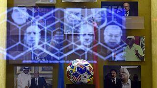 FIFA-Reformkommission nimmt Arbeit auf