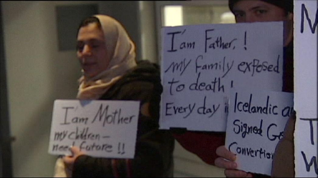 Facebook-Kampagne fordert mehr Flüchtlinge für Island