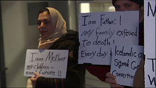Gli islandesi aprono le case ai rifugiati: In 12mila firmano una petizione on line