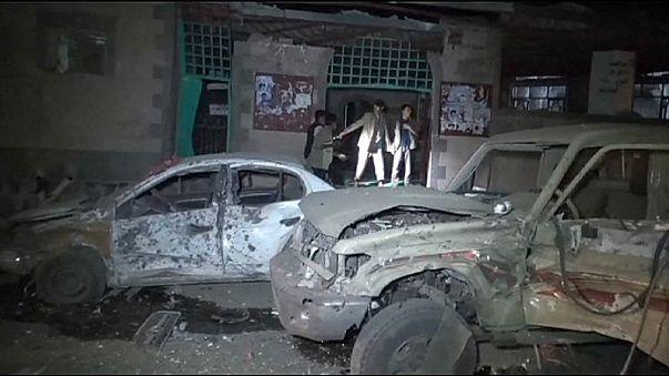 Yémen : attentat meurtrier contre une mosquée chiite
