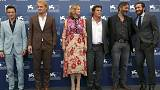 Everest thriller opens Venice Film Festival
