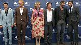 Megkezdődött a 72. Velencei Nemzetközi Filmfesztivál